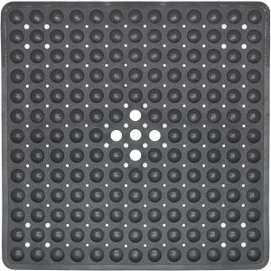 ENKOSI Square Shower Mat
