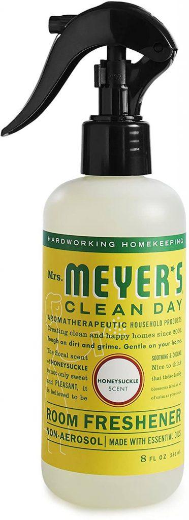 Mrs. Meyer's Clean Day Room Freshener Spray